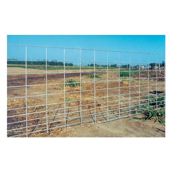 Behlen Country 5 Gauge Hog Wire Fence Panel 33150979 Blain S
