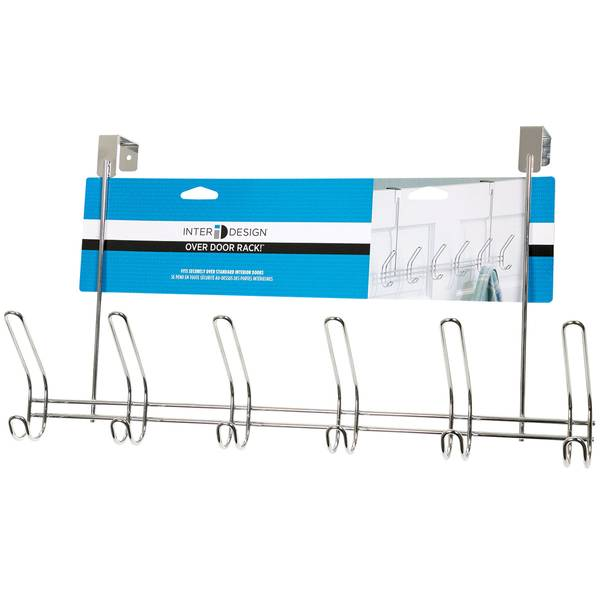 Classico Over Door Coat Rack