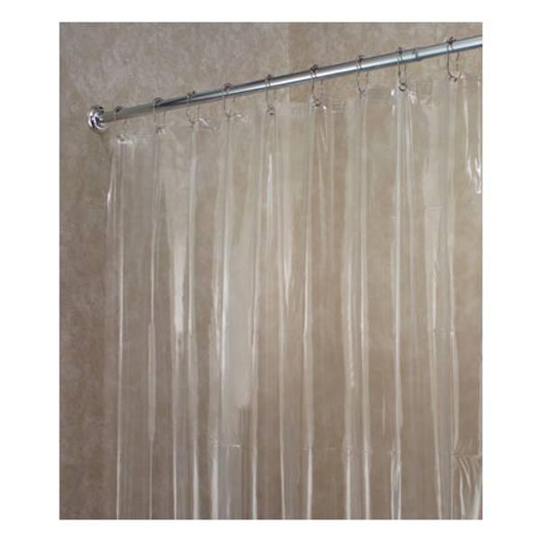 Vinyl Shower Curtain / Liner