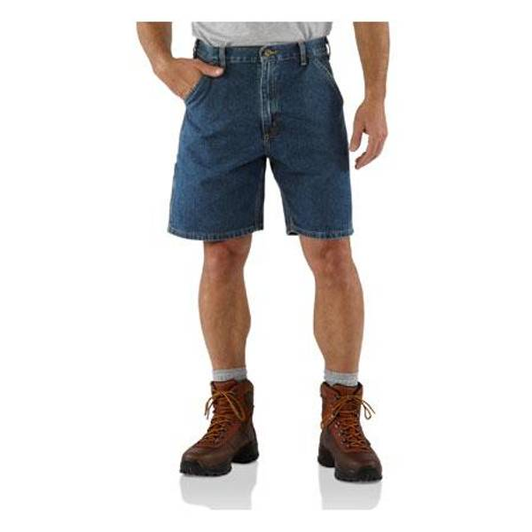 Men's Deepstone Denim Work Shorts