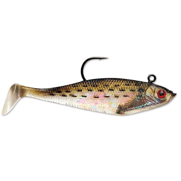 "3"" Wildeye Swim Shad Fishing Lure"
