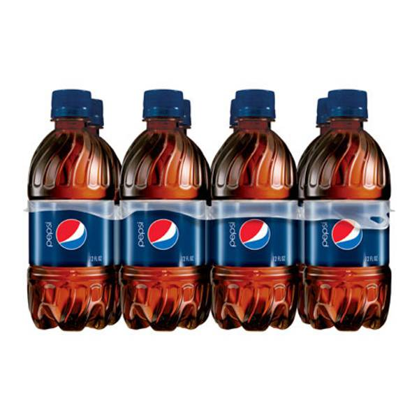8 Pack Soda