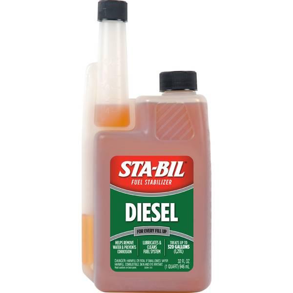 Diesel Stabilizer