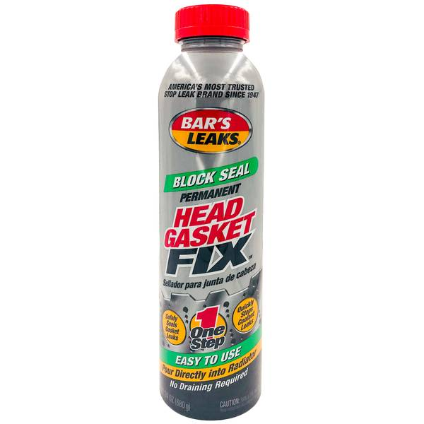 Head Gasket Fix