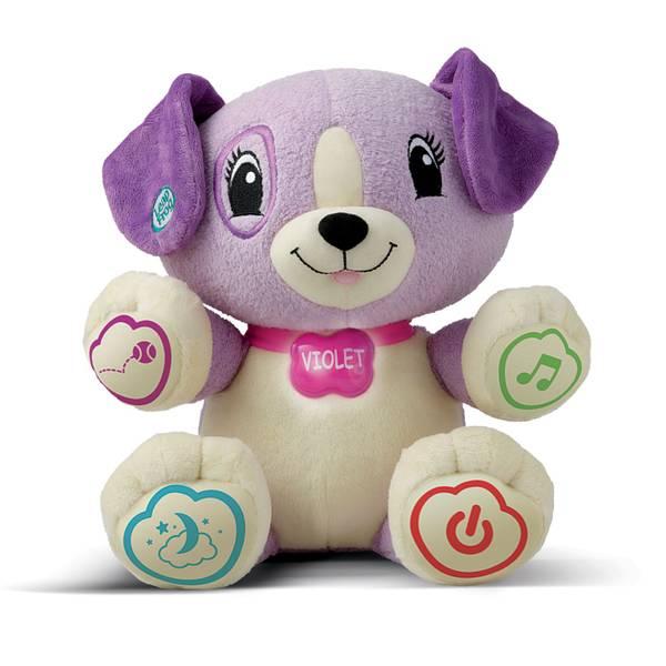 My Pal Violet Toy