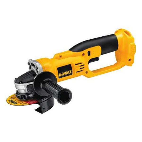 18V Cordless Cut - Off Tool