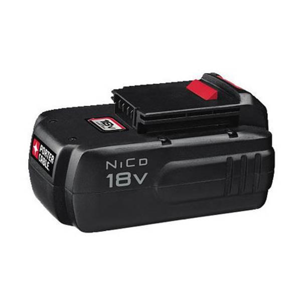 18V NiCad Battery