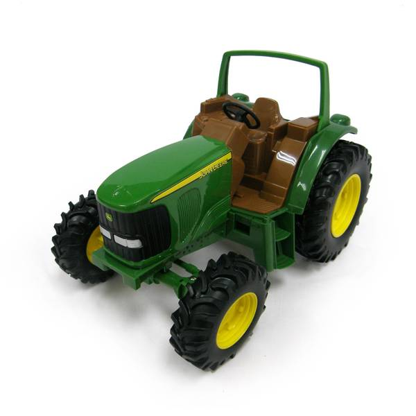 John Deere Tough Tractor