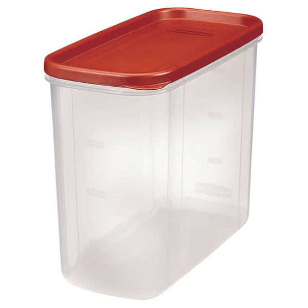 Beau 16 Cup Dry Food Container