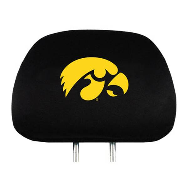 Iowa Hawkeyes Collegiate Headrest