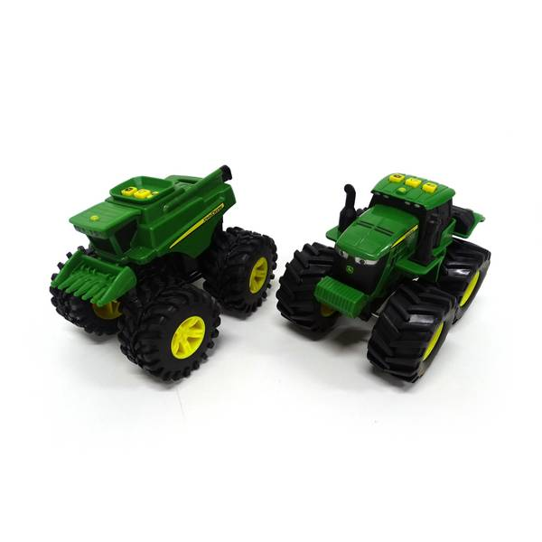 Monster Tread Vehicle Assortment