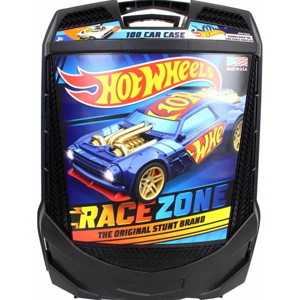 100-Car Case