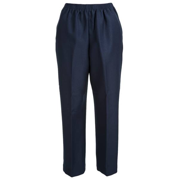 Petite Women's Classic Pants