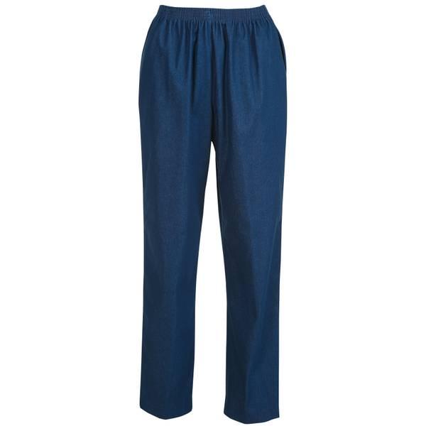 Petite Women's Denim Pants