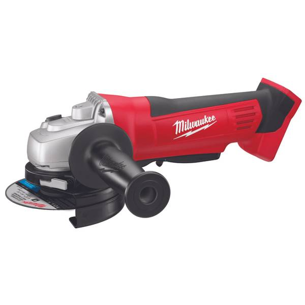 "M18 Cordless LITHIUM-ION  4-1/2"" Cut-off / Grinder"