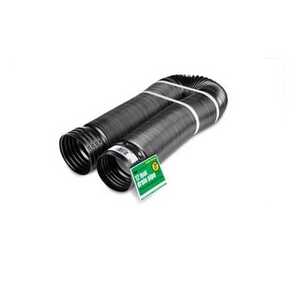 flex drain solid flex drain pipe. Black Bedroom Furniture Sets. Home Design Ideas