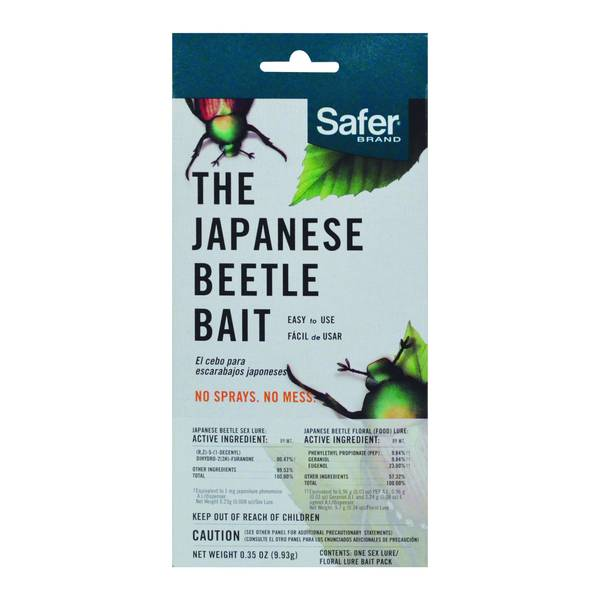 Japanese Beetle Trap Bait
