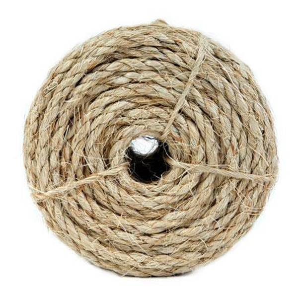 Koch Industries 50 39 Sisal Rope