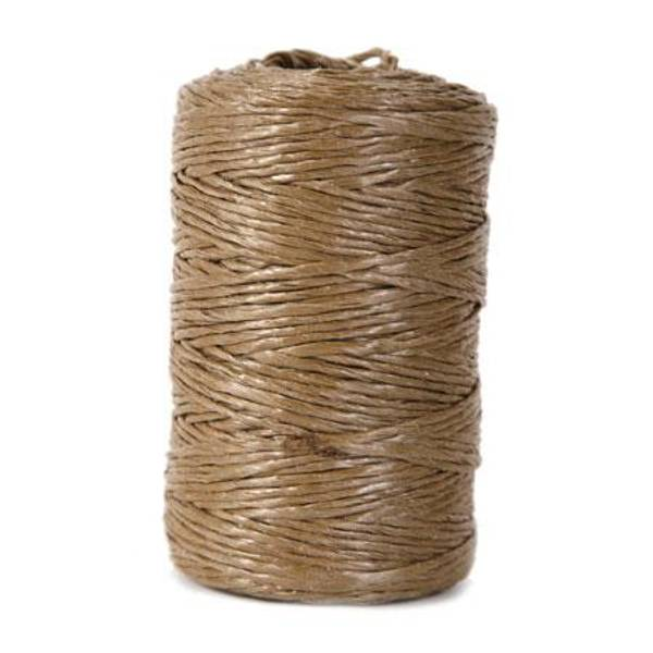 Fillibrated Poly Twine