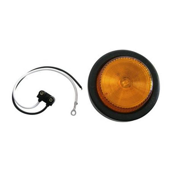 """2-1/2"""" LED Side Marker Kit"""