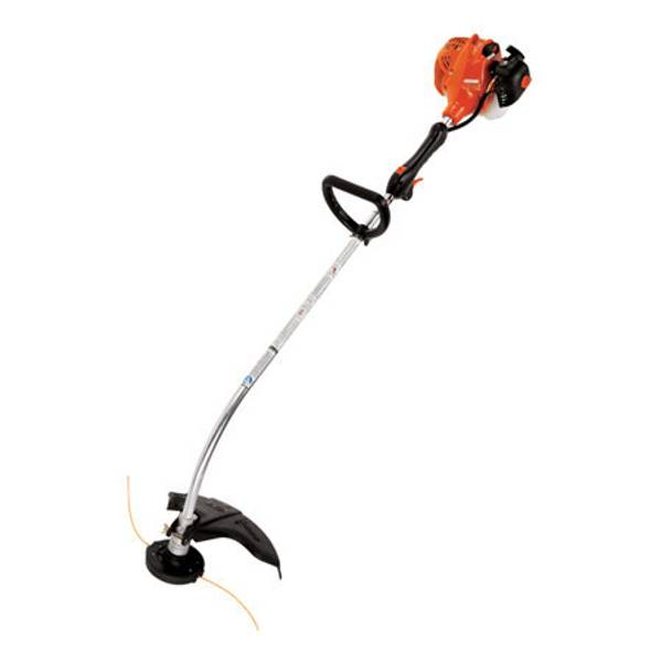 Gas Powered Curved Shaft Lawn Trimmer