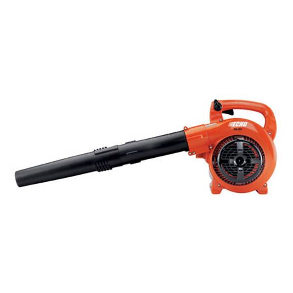 Gas Powered Blowers : Echo gas powered hand held blower