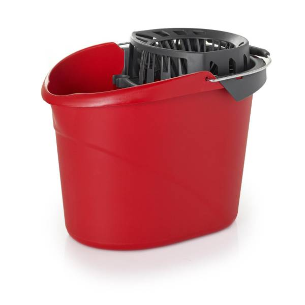 Quick Wring Mop Bucket