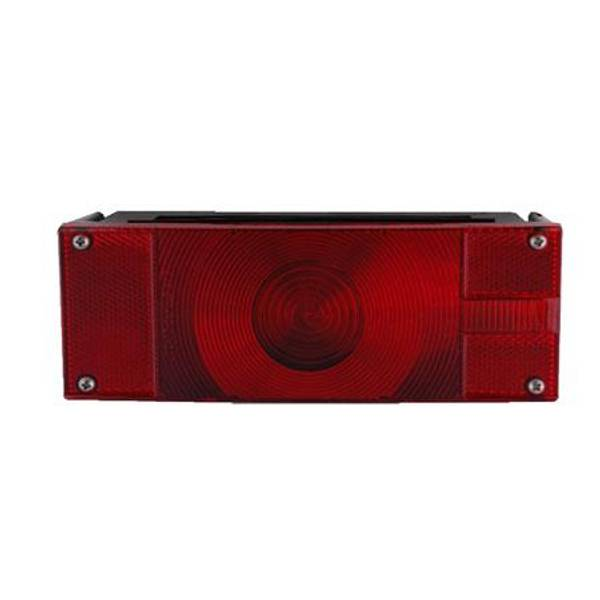 7 Function Low Profile Submersible Stop/Tail/Turn Light