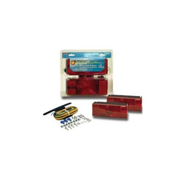 OEM Low Profile Submersible Light Kit