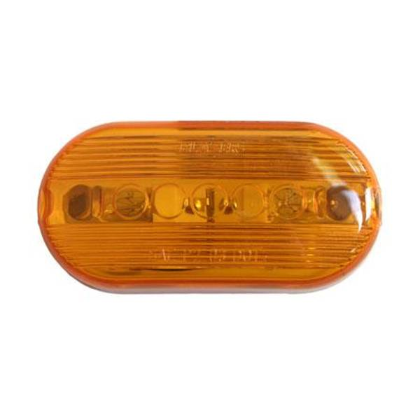 PC Rated Dual Bulb Light - Light Only