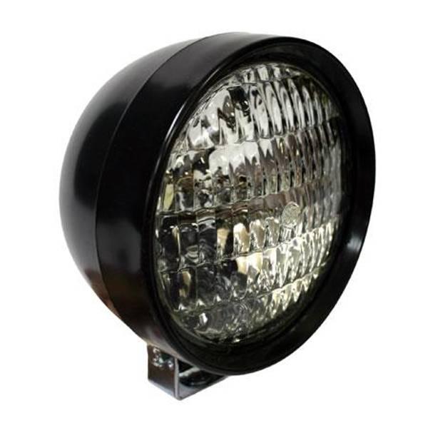 Round Utility Light