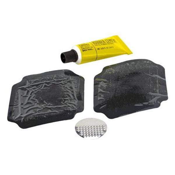 Heavy Duty Tire Patch Kit