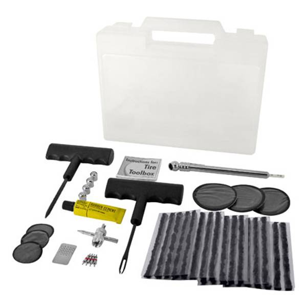 Tire Maintenance Kit
