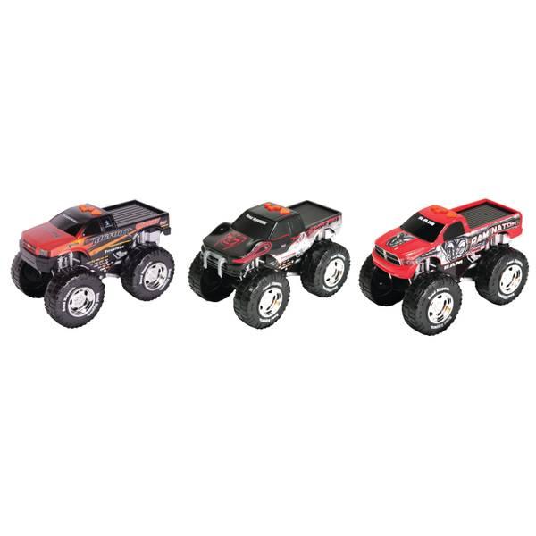 Wheelie Monsters Vehicle Assortment