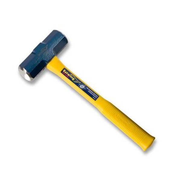 Engineer Hammer with Fiberglass Handle