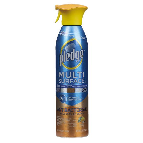 Multi Surface Everyday Cleaner Spray