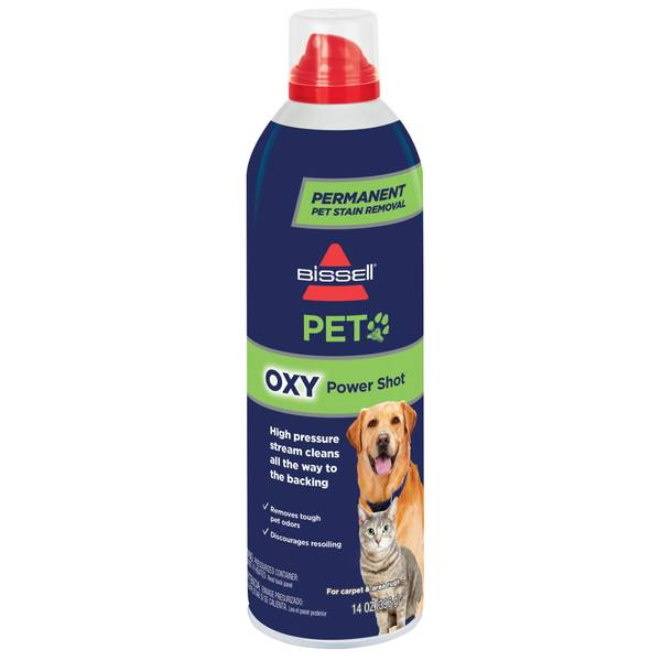 OxyPro Pet Oxygen Activated Carpet Spot & Stain Remover