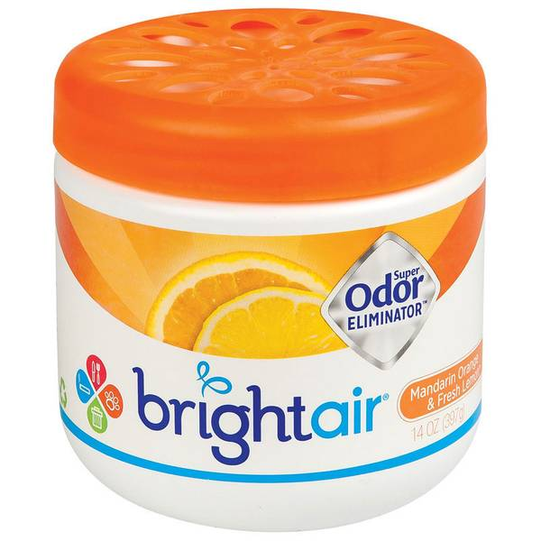 Mandarin Orange & Fresh Lemon Super Odor Eliminator