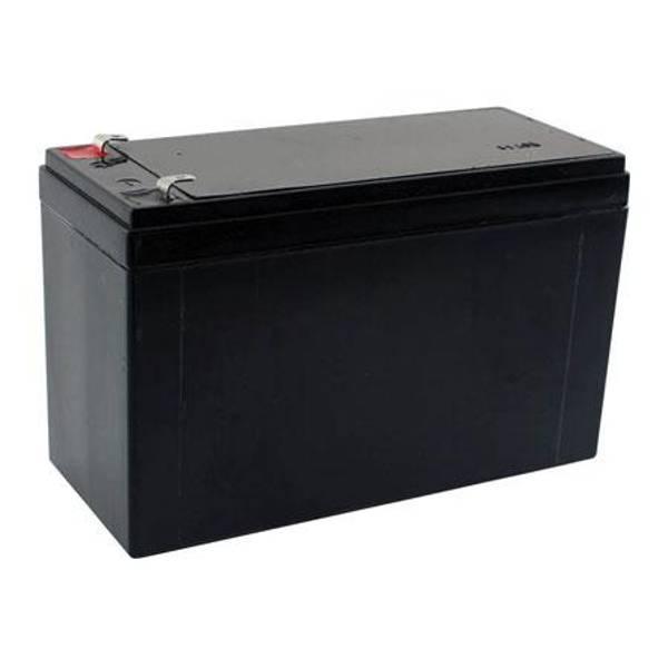 9 Amp Sealed Marine Battery