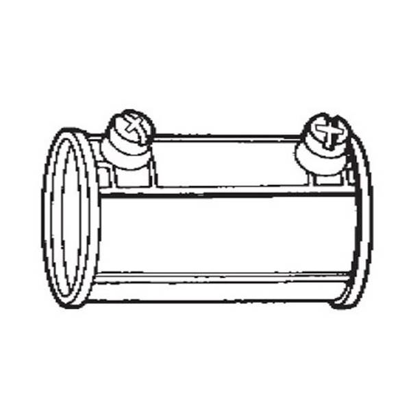 EMT Set Screw Coupling