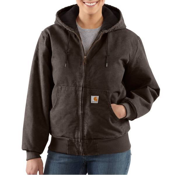 Women's Sandstone Active Jacket