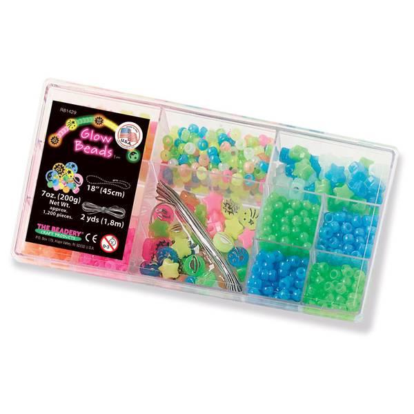 Glow Bead Box