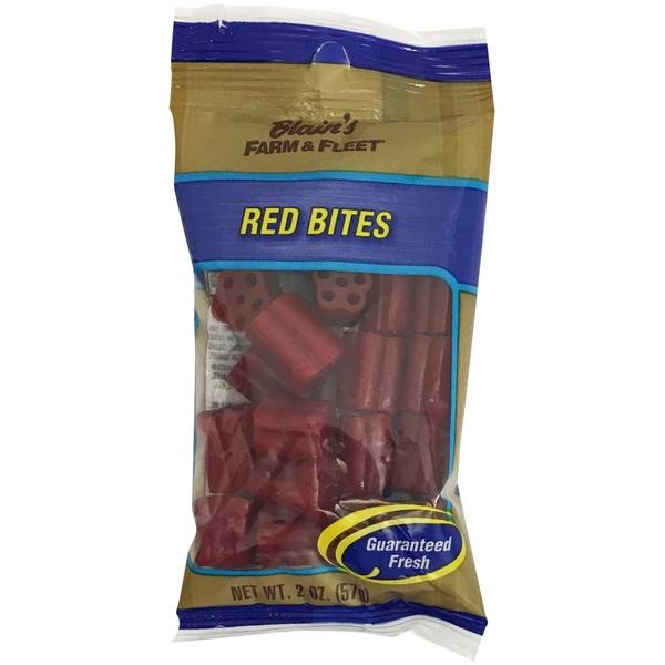 Red Bites To Go