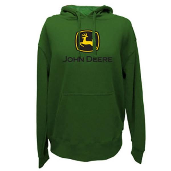 Men's Logo  Hooded Sweatshirt