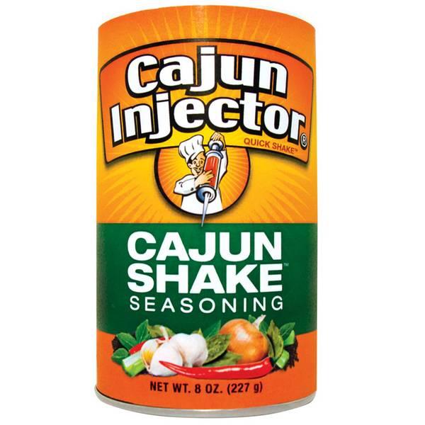 Cajun Shake On Flavoring