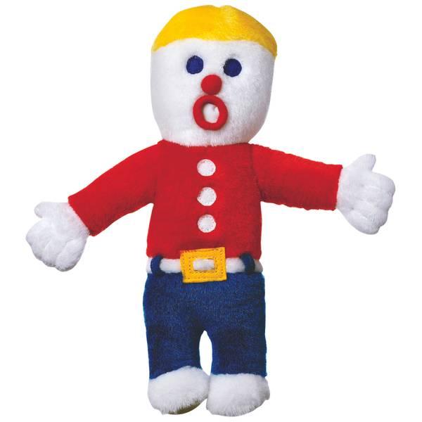 Mr. Bill Dog Toy