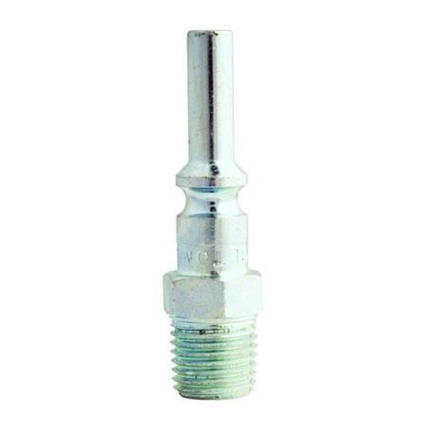 """L""- Lincoln Style Interchange Series Plug"