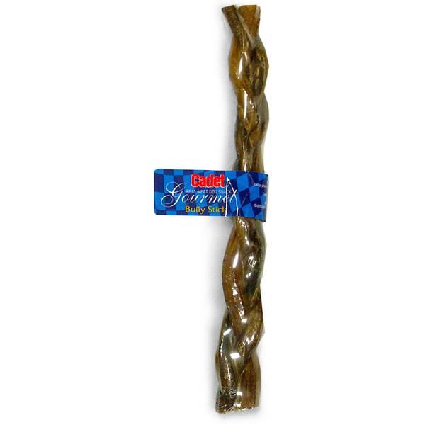 Braided Bull Stick