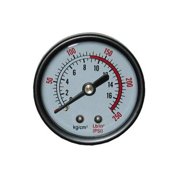 Air Compressor Replacement Pressure Gauge