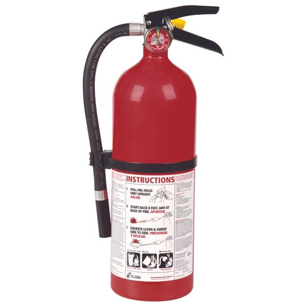 Pro 210 Fire Extinguisher